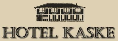 Hotelli Kaskinen